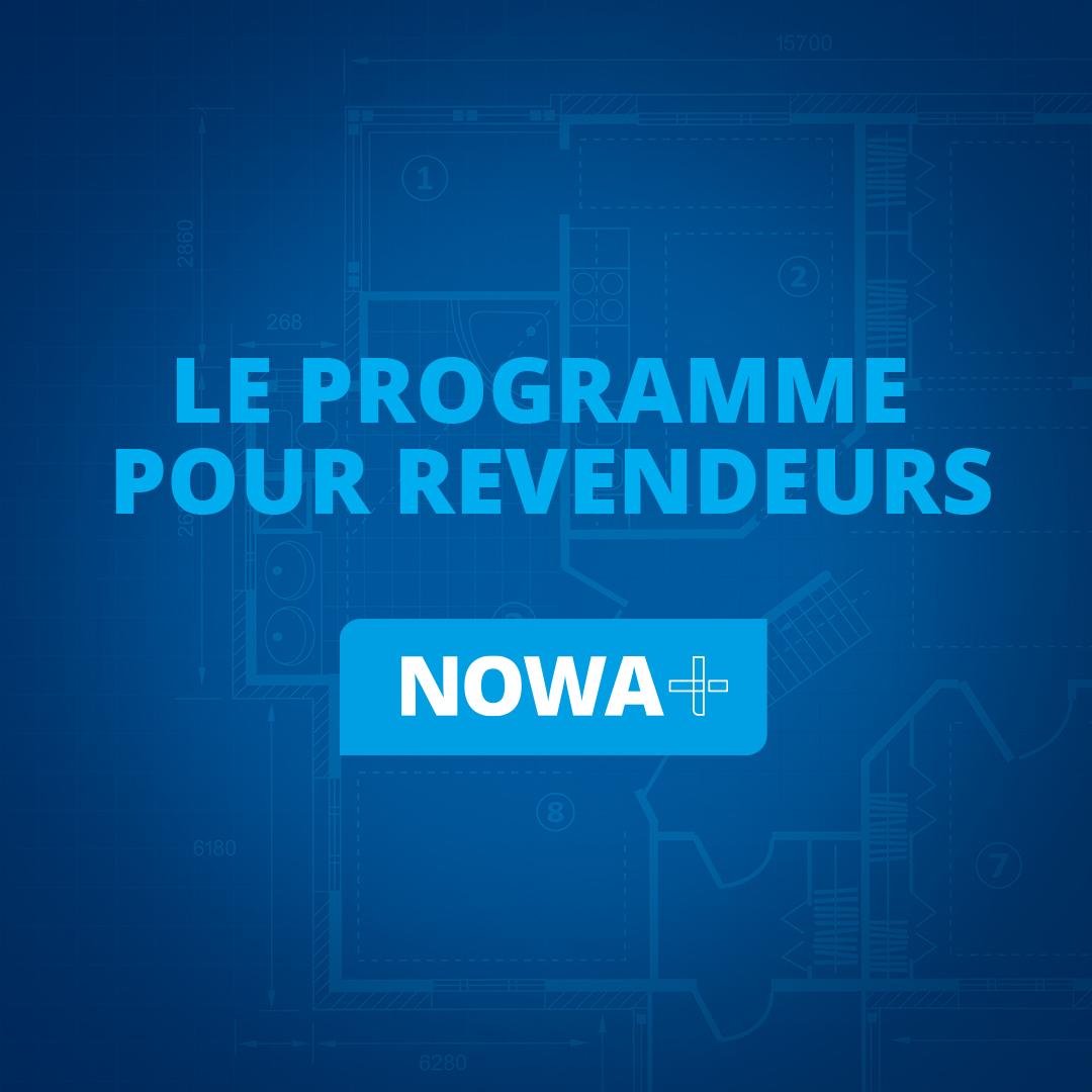 Nowa programme